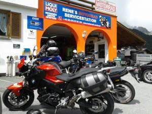 renes-motorrad-service