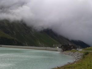 Silvretta-Wolken